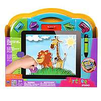 TigerDirect Deal: Wow Wee ArtSee Studio Protective Tablet Case for iPad 1/2/3