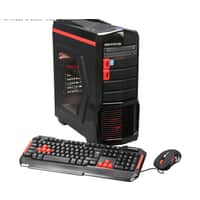 Newegg Deal: iBUYPOWER NE781K Desktop: i5 4690K CPU, 8GB DDR3, 120GB SSD, Radeon R7 250X