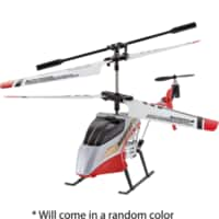 Meh Deal: Accu Force 3.5-Ch RC Helicopter
