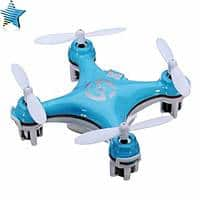 Banggood.com Deal: Cheerson CX10 Mini LED RC Quadcopter (various colors)