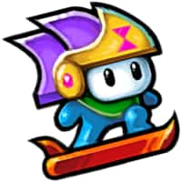 Apple iTunes Deal: iPhone and iPad Games: Fruit Ninja, Ghost Blitz, Duet Game, Earn to Die 2