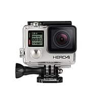 eBay Deal: GoPro Hero4 Camera (Silver)