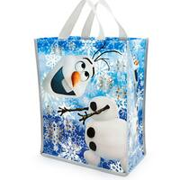 Disney Store Deal: Olaf Reusable Tote - Frozen $2.95 Shipped from Disney Store (Free Shipping Code for Frozen Stuff)