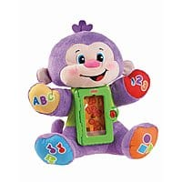 Fisher Price Store Deal: Fisher Price Store Sale: Up to 75% Off 75 Toys: Laugh & Learn Apptivity Monkey
