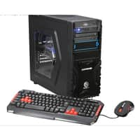 Newegg Deal: iBUYPOWER NE782K Desktop: i7-4790K CPU, 8GB DDR3, 1TB HDD, Radeon R9 285