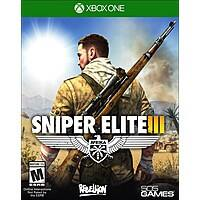 GameFly Deal: Used Game Sale: Sniper Elite III (PS4, Xbox One) or Watch Dogs (PS4, Xbox One)