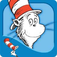 Apple iTunes & Google Play Deal: iPhone, iPad, & Android Apps: Dr. Seuss Books: The Cat in the Hat