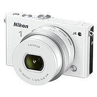 BuyDig Deal: Nikon 1 J4 18.4MP Digital Camera w/ 10-100mm Lens
