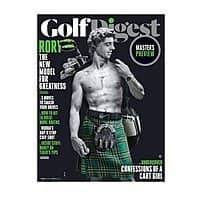 DiscountMags Deal: Golf Digest Magazine Subscription: 3-years $10, 2-years $8, 1-year