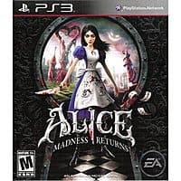 Playstation Store Deal: Alice: Madness Returns Ultimate Edition (PS3 Digital Download)