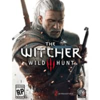 Green Man Gaming Deal: The Witcher 3: Wild Hunt Pre-Order (PC Digital Download)