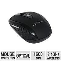 TigerDirect Deal: Free after Rebate Products: Ultra 1600 DPI Wireless Optical Mouse & More
