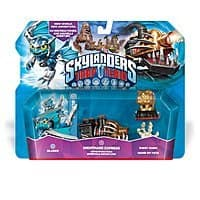 Amazon Deal: Skylanders Trap Team: Nightmare Express Level Pack