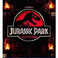 Amazon Instant Video Deal: Jurassic Park or Annie (HD Rental)