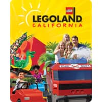LegoLand Deal: Buy One Get One Free Legoland Tickets