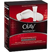 Shnoop Deal: Olay Regenerist Exfoliating Face Wash & Cleansing Brush