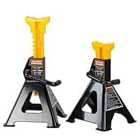 Sears Deal: 2-Pack of Craftsman Professional 4-Ton Jack Stands