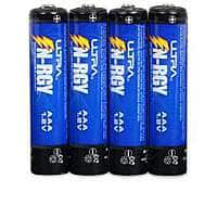 TigerDirect Deal: Free After Rebate: 4-Pack Ultra 900 mAh Ni-MH AAA Batteries