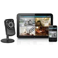 Groupon Deal: D-Link DCS-934L Wireless Day/Night WiFi Surveillance Camera w/ Remote Viewing $39.99 Shipped
