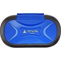 Best Buy Deal: Insignia Vault Case for PlayStation Vita (Blue) $4.99 + Free Store Pickup @ Best Buy
