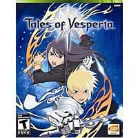 Xbox Marketplace Deal: Xbox Digital Games: Tales of Vesperia $3.75, Eternal Sonata