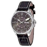 Ashford Deal: Hamilton Men's Khaki Aviation Pilot Automatic Watch