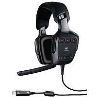 Amazon Deal: Logitech G35 7.1 Surround Sound Headset