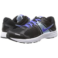 6PM Deal: Women's Nike Dart 10 Running Shoes (Black/Ice Blue or White/Pink)