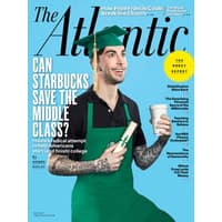 DiscountMags Deal: The Atlantic Magazine