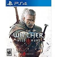Best Buy Deal: The Witcher: Wild Hunt (PlayStation 4 or Xbox One) $39.99 or $31.99 w/ GCU @ Best Buy 9/6-9/12