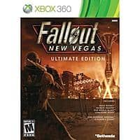 Walmart Deal: Fallout: New Vegas Ultimate Edition (Xbox 360)