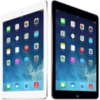 Walmart Deal: 16GB Apple iPad Air Wi-Fi + Verizon 4G LTE (Silver or Gray)