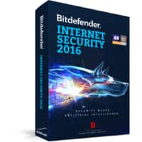 BitDefender Deal: 6-Months Bitdefender Internet Security 2016 (PC Digital Download)
