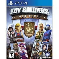 """Best Buy Deal: Toy Soldiers: War Chest Hall of Fame Edition (PS4 or Xbox One) $19.99 or $15.99 w/ GCU @ Best Buy """"10/4-10/10"""""""