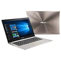 Costco Wholesale Deal: ASUS Zenbook: i7-6500U, 13.3