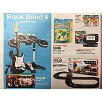 Target Deal: Nintendo Wii U Mario Kart 8 Deluxe Set Bundle $269.99 @ Target 10/11 - 10/17