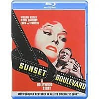 Amazon Deal: Sunset Boulevard [Blu-ray] $8.16 @ Amazon
