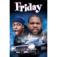 iTunes HD Digital Download: Friday (Director's Cut) $  4.99