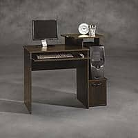 Sauder Beginnings Computer Desk (Cinnamon Cherry)