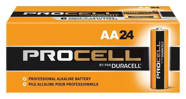 DURACELL Battery Deals- [12pk D - $7.99]  [12pk C - $6.45] + 15% of coupon code & FS on orders $50+