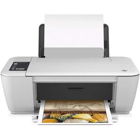 HP Deskjet 2541 All-in-One Printer/Copier/Scanner for $26 only (ymmv)