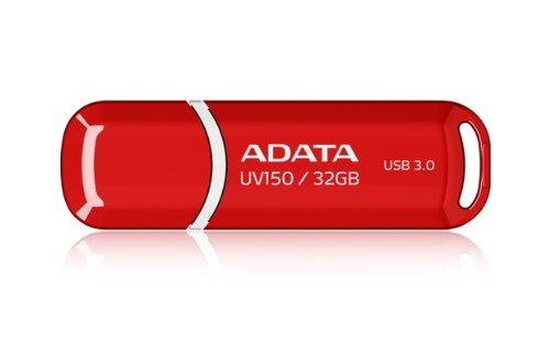 32GB ADATA DashDrive USB 3.0  Flash Drive (Red)  $10 + Free Shipping
