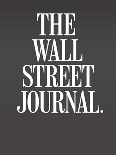 3-Months of Wall Street Journal Subscription  $1