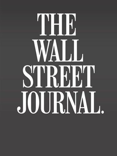 3-Months of Wall Street Journal Subscription  $1