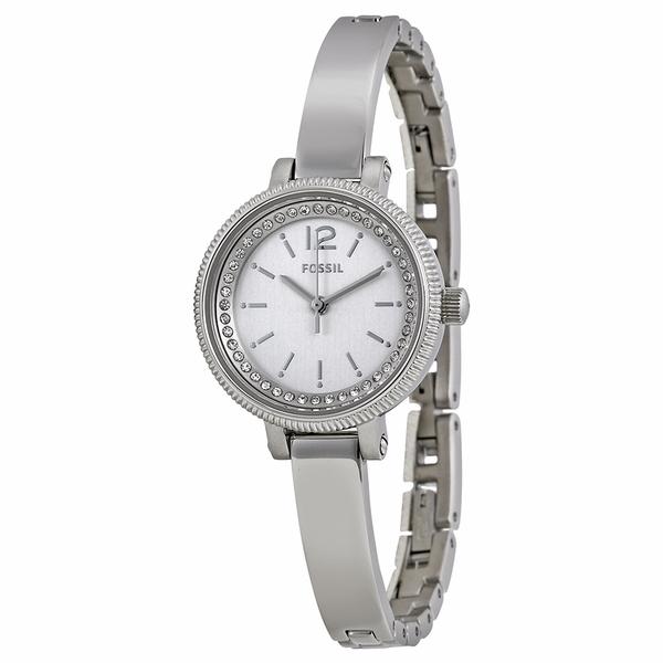 Riley Quartz w/ Crystal Bezel $48, Fossil Women's Quartz Watch  $8 + Free Shipping