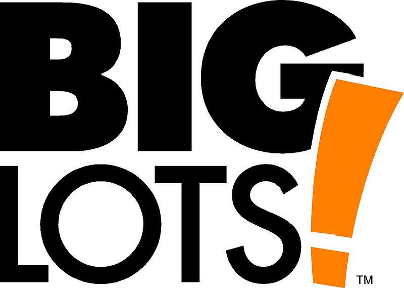 Big Lots Coupon for In-Store Purchases  20% Off