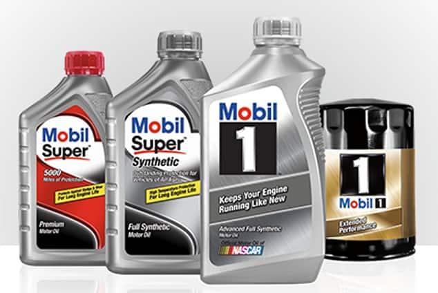 5qt. Mobil 1 Full Synthetic Motor Oil:  From $15 after $12 Rebate (in Walmart Stores)
