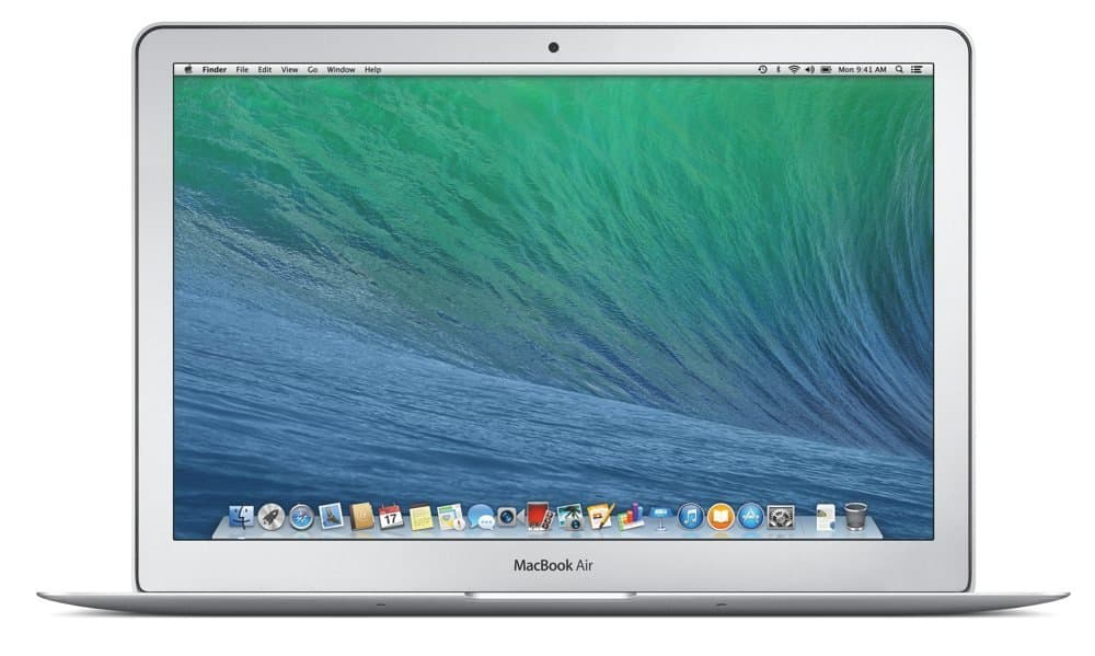 """Apple MacBook Up to 25% Off Sale: Apple 13.3"""" MacBook Air: i5, 4GB DDR3, 128GB SSD  from $750 & More + Free Shipping (.Edu Email Required)"""