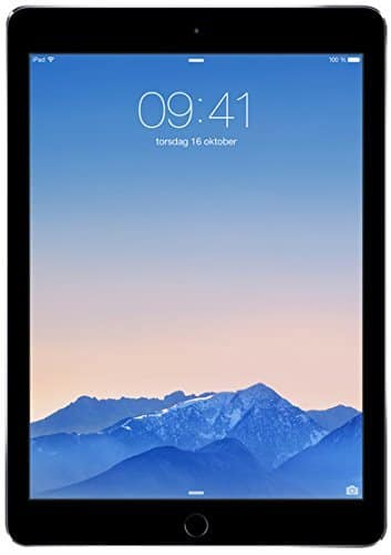 16GB Apple iPad Air 2 Retina WiFi Tablet (silver or gray)  $400 + Free Shipping