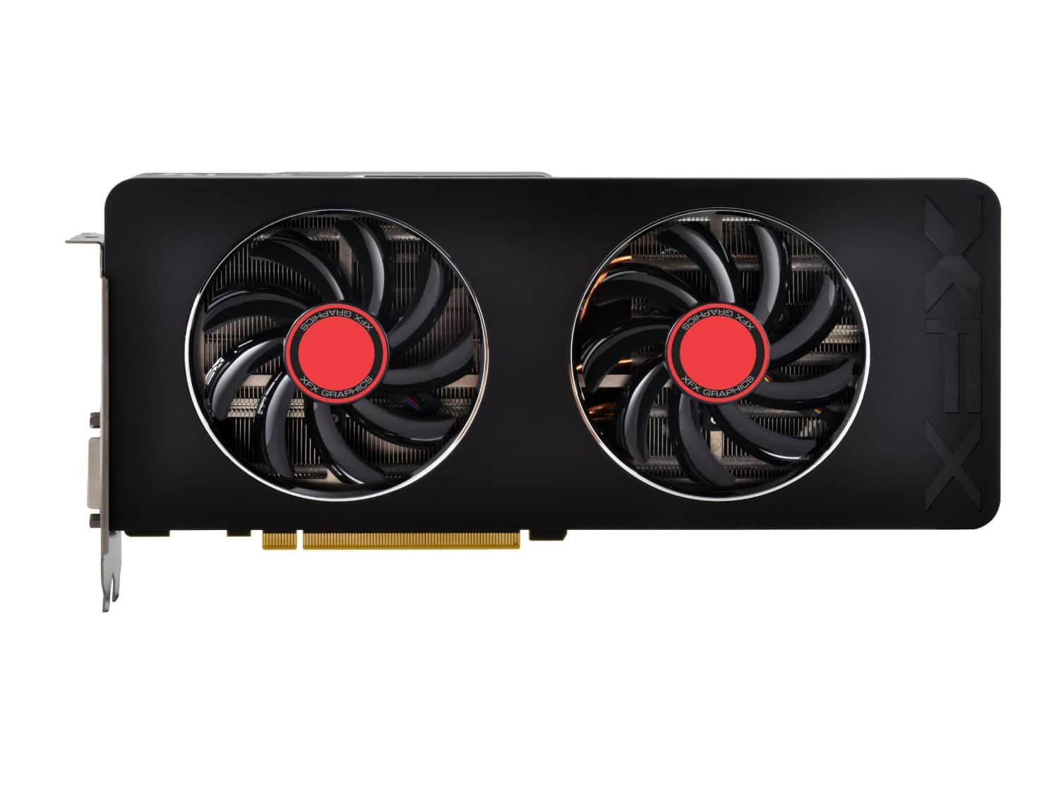 XFX Double D Radeon R9 280 3GB GDDR5 Video Card  $160 after $20 Rebate + Free Shipping